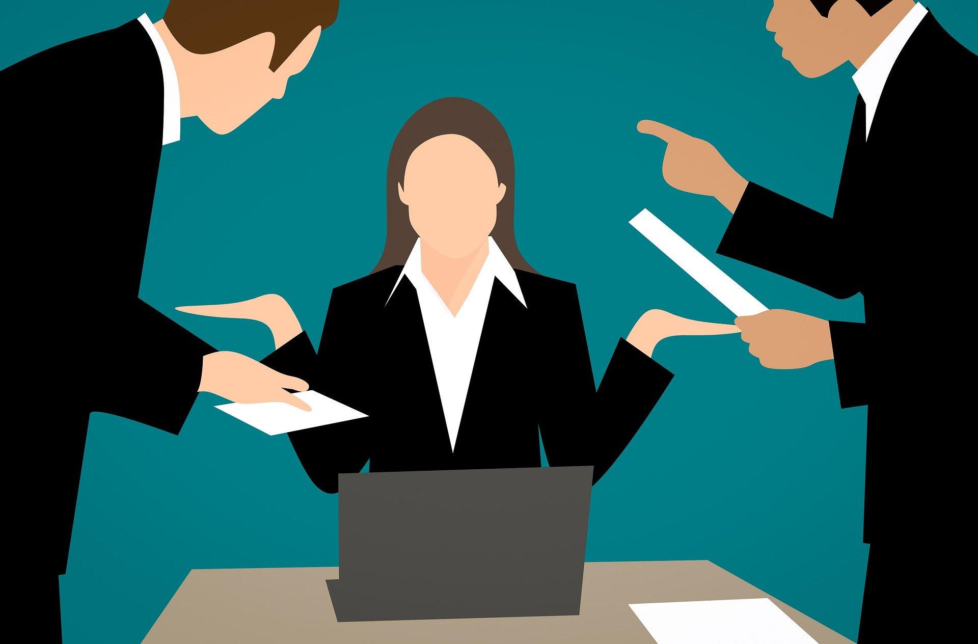 Eviter les conflits avec les investisseurs